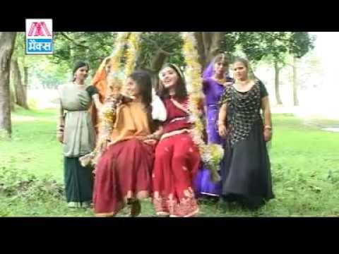 Jhula Gaye Jhalwa भोजपुरी कजरी सावन के गीत भाग-1 Sung By तारा बानो फैजाबादी
