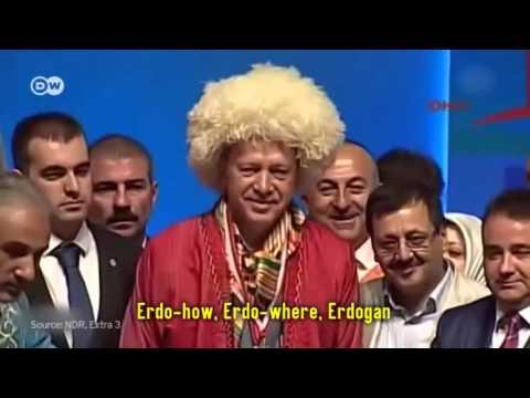 Quadriga: Germany's Satire Affair - Who Will Have the Last Laugh? | Quadriga