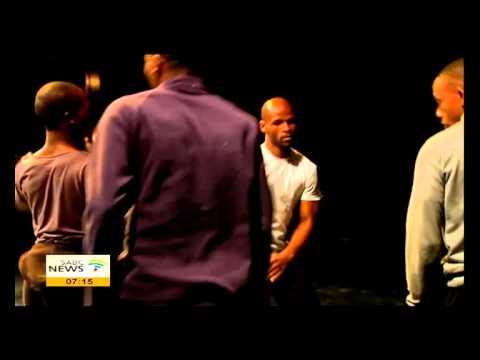 Tumi Sedumedi speaks to Dance and Cultural icon Sylvia Glasser