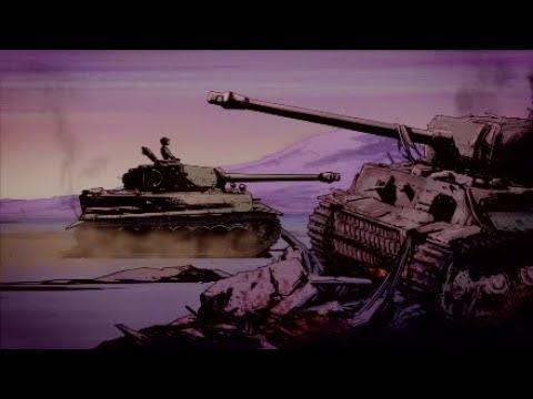 WOT War Stories: Runaway Tiger Chapter 3 Battle of El Alamein