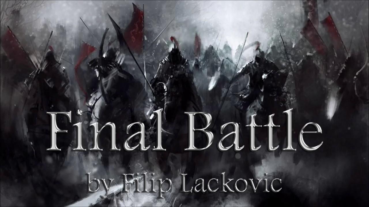 Epic Celtic Battle Music - Final Battle - YouTube
