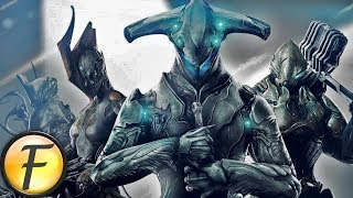 Warframe Song ►Orokin Legacy | by FabvL