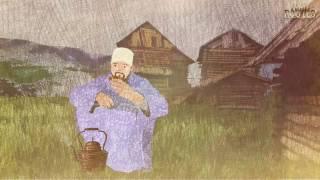 #FoodRoutes - Kahwa | The Kashmiri Tea