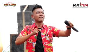 Top Hits -  Bencana New Pallapa Live Brebes Voc Gerry