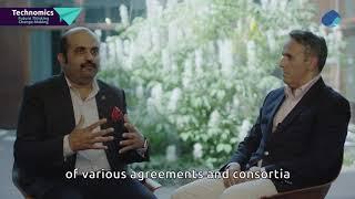Technomics: Future Thinking Change Making. Blockchain- Ep2