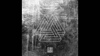Ministre X - Calling Me (Radio Edit) [feat. Sana]