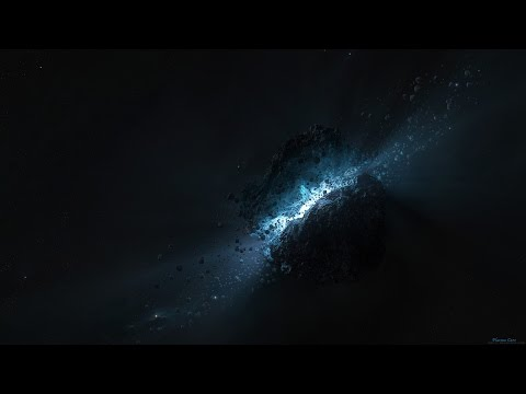 From The Big Bang To The Present Day - 1080p Documentary