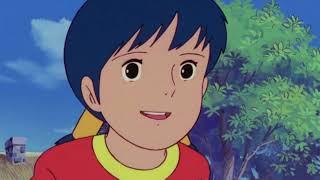 Conan cậu bé tương lai-tập 16 [Thuyết Minh]