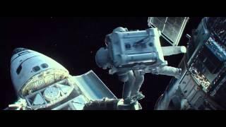 Трейлер к фильму «Гравитация»