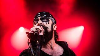 Hank von Hell - 2019-07-31 - Liseberg, Gothenburg, Sweden (Full show)