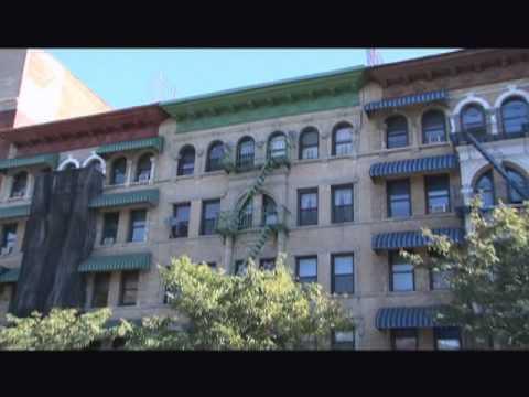 West Harlem Group Assistance - New York City