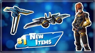 New Item Shop! New Skins And Items! - Fortnite Live Stream!
