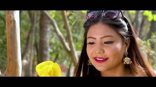 Dil Bhitra_ Pralap Rai /New Nepali Moden Song ,Motiram,Rajan Maharjan