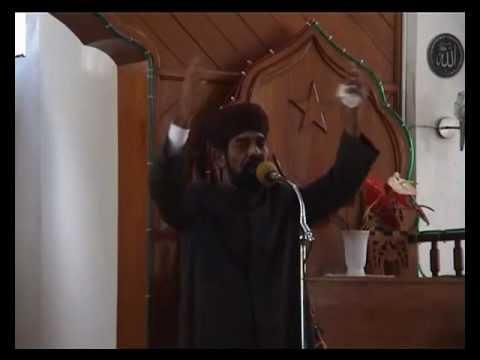 L'arriver de Imam Mehdi (ra) d'apres Quran et Hadeeth - Mawlana Haroon Assen 6eme Partiev