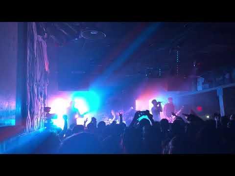 Ice Nine Kills - I Don't Wanna Live Forever Live