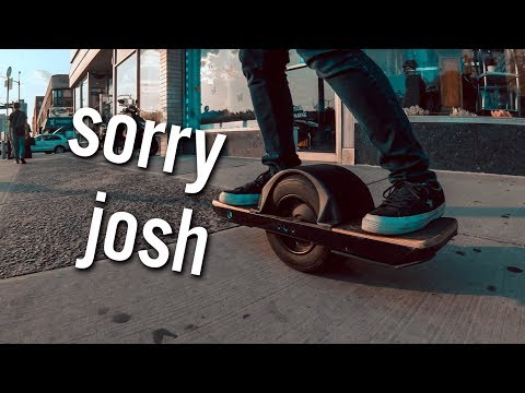 Repeat Onewheel XR | Comic Store Run in NYC by Mario Contino
