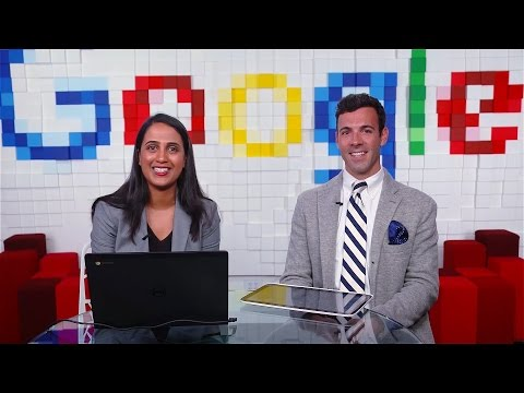 LSM Discusses Marketing for ComForCare & At Your Side @ Google HQ