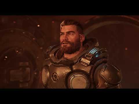 Главный герой Gears Tactics появится в Gears 5