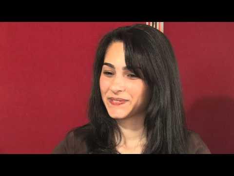 Libya Interviews 6: Fayrouz