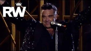 Robbie Williams |