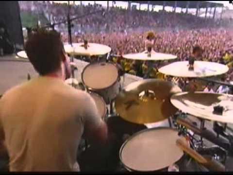 Live Deep Enough Live 2001