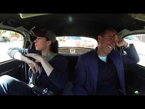 comedians in cars getting coffee with michael richards doovi. Black Bedroom Furniture Sets. Home Design Ideas