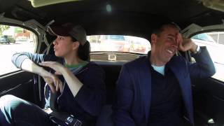 Acura - Comedians in Cars Getting Coffee - Sarah Silverman Exclusive Clip
