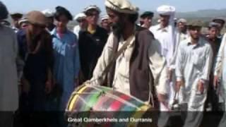 MUSHARRAF BANGASH'S PASHTO NEW SONG (OFFICIAL VIDEO with ENGLISH Subtitles)