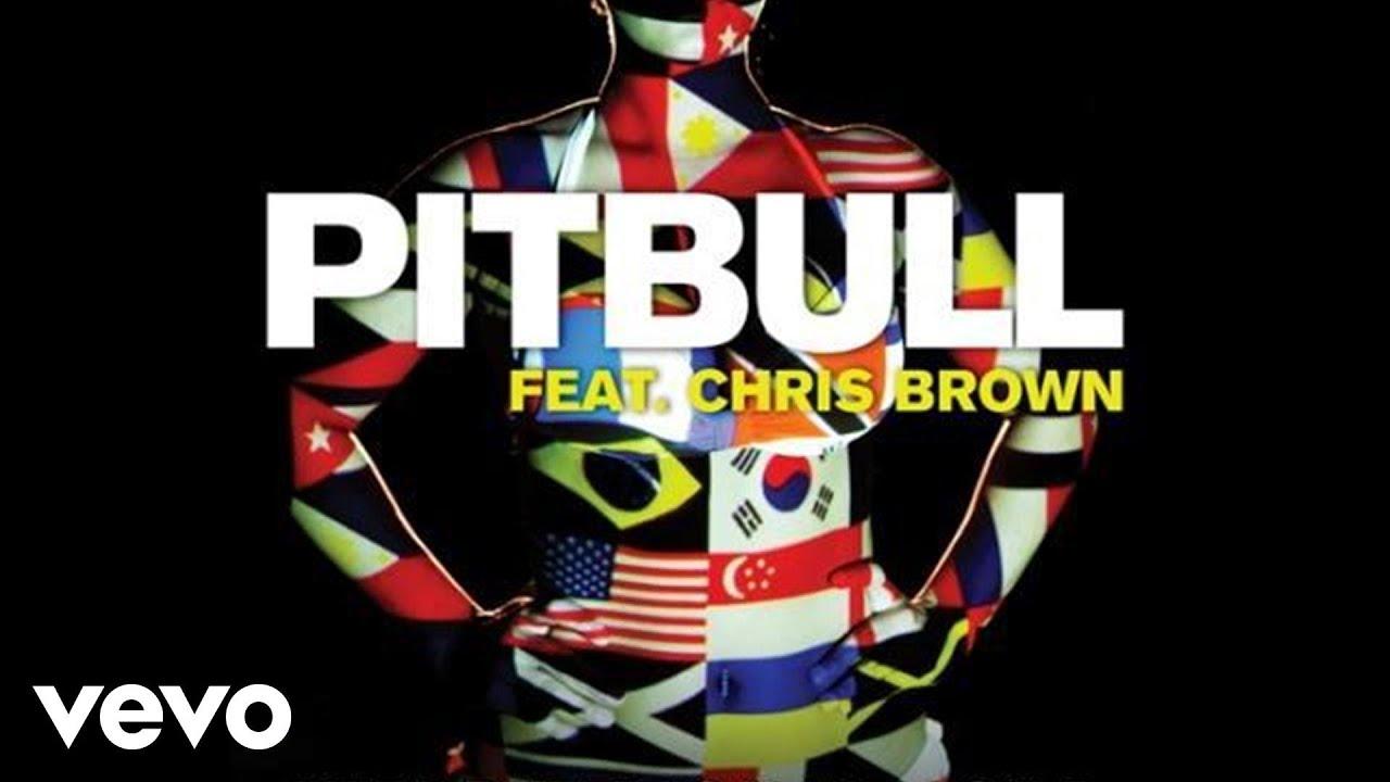 Download Pitbull - International Love (Audio) ft. Chris Brown