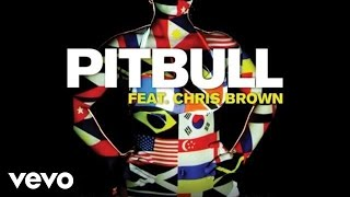 Pitbull International Love Audio Ft. Chris Brown