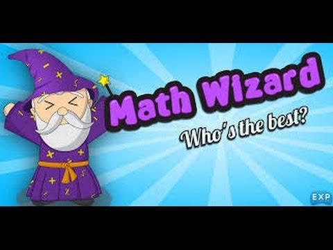 My 7 year old son Rajveer solving Math problems (mentally - vid 1 ...