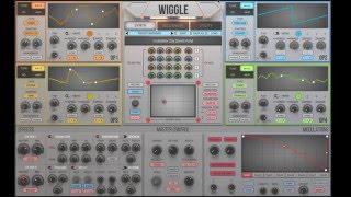 WIGGLE 1.0.2 New Presets Demo