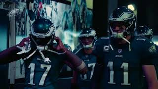 EAGLES HYPE VIDEO 2017-2018 Eagle Nation By Maestro Rave