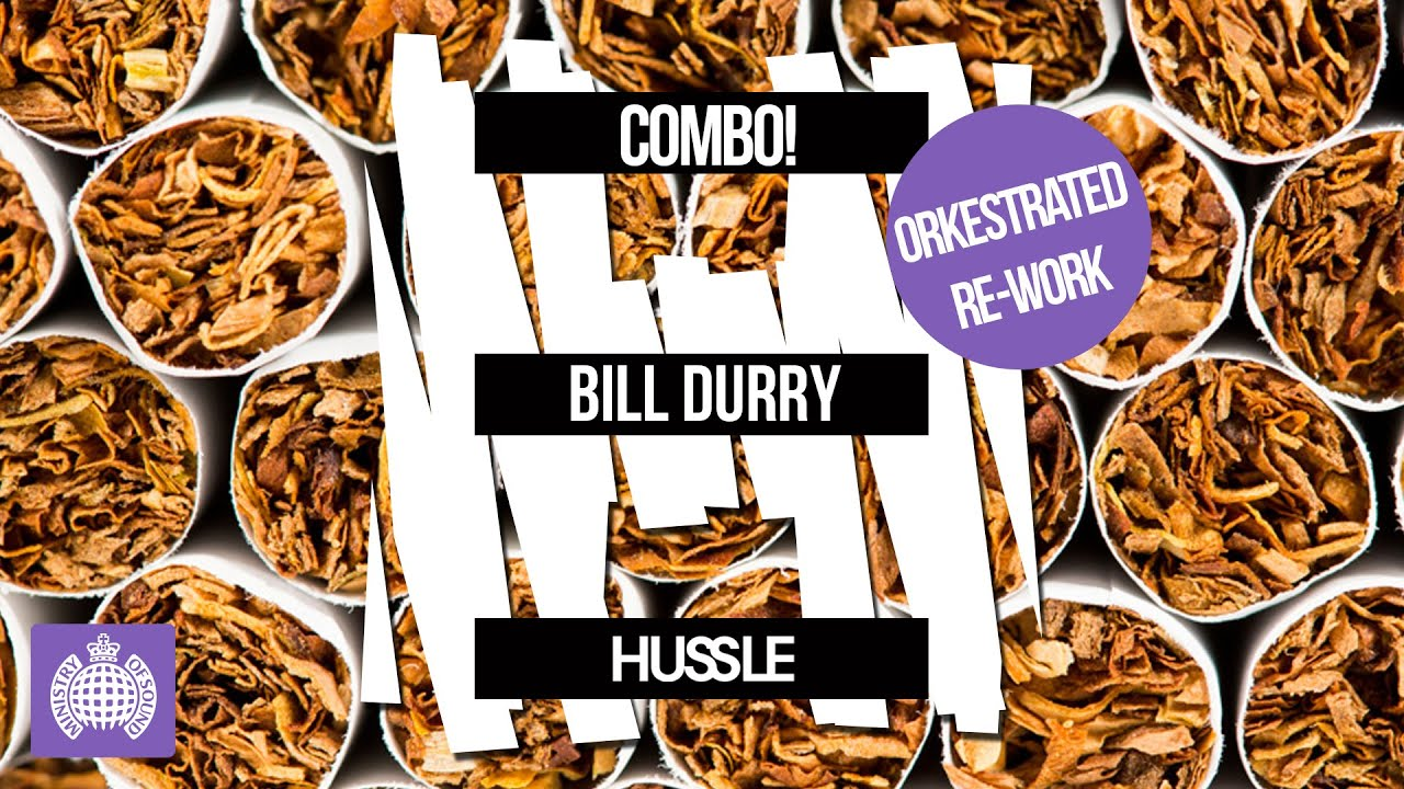 Download COMBO! - Bill Durry (Orkestrated Re-Work)