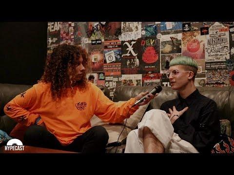The Gus Dapperton Interview