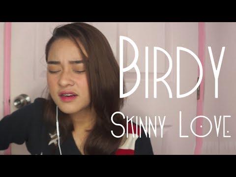 Skinny Love | Birdy | Cover