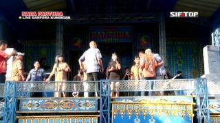Sekuntum Mawar Merah - Santhy Kanaya   Nada Pantura Nina Yani Group Live Sampora Kuningan
