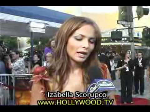 Izabella Scorupco  How to make it in Hollywood