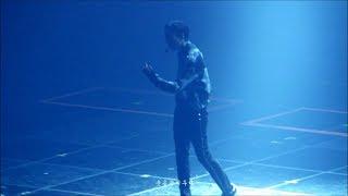 180318 Nuest W DoubleYou Concert Aron - Good Love
