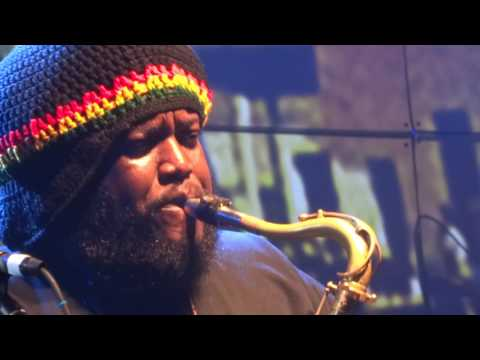 Kamasi Washington -