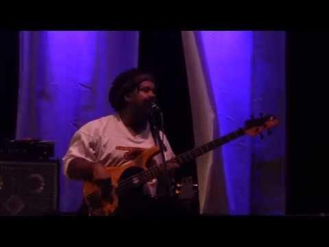 Victor Wooten - July 30th 2015 - Rochester, NY - Incomplete Video