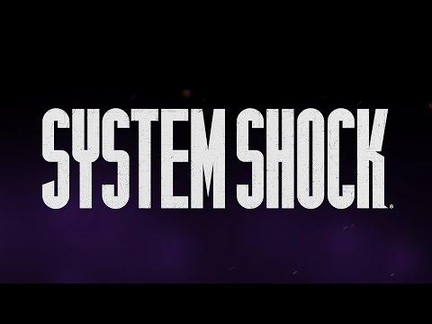 System Shock - Pre Alpha Trailer