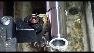 WWLNR1616K08 Trigon turning tool from Banggood.com
