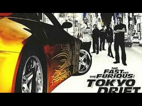 Ooh Ah ah tokyo Drift
