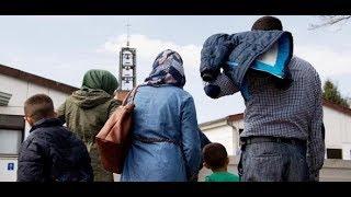 Oberverwaltungsgericht: Syrer erhält keinen Anspruch auf Flüchtlingsstatus