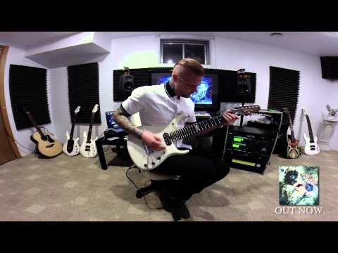 Lee McKinney (Born Of Osiris) - Exhilarate Playthrough