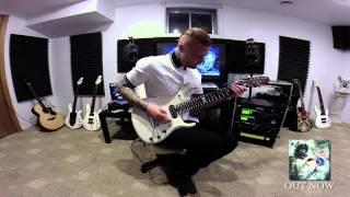 Lee McKinney Born Of Osiris Exhilarate Playthrough