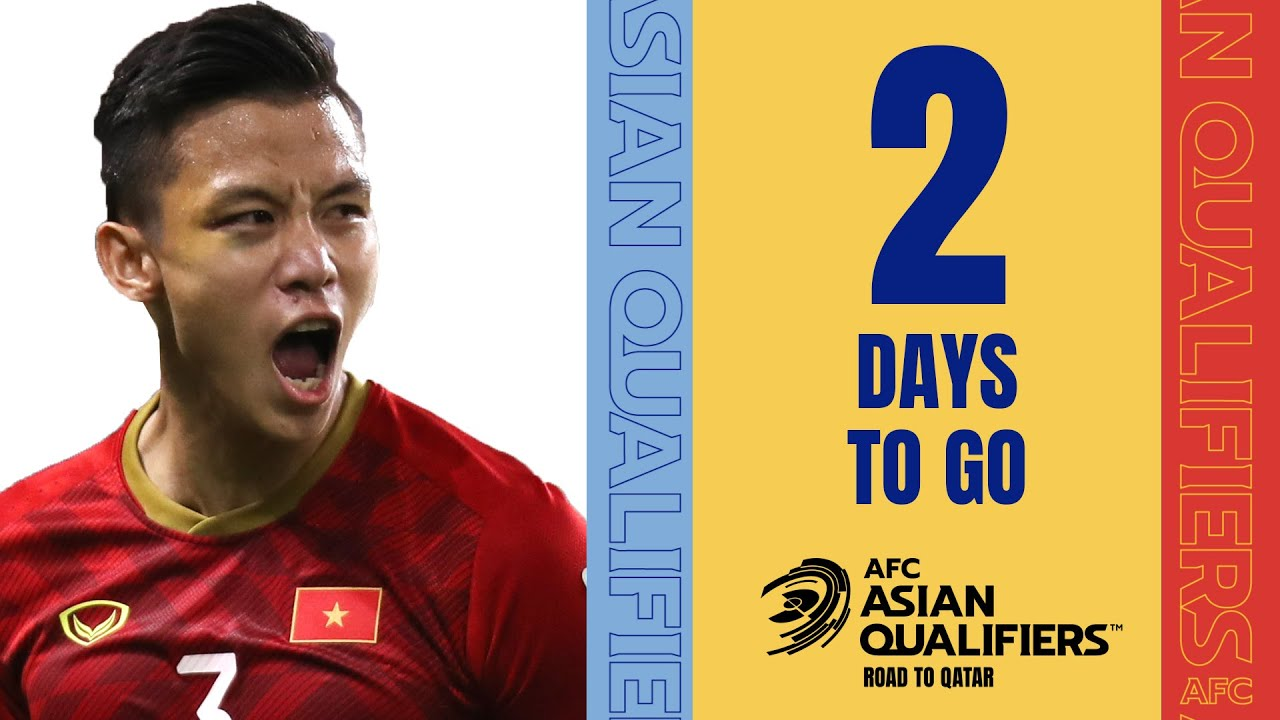Que Ngoc Hai shares his thoughts ahead of #AsianQualifiers Final Round Draw.