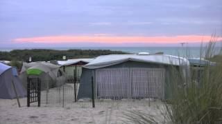 Camping Zeepark belgie