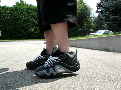Regeneración perfume Antagonista  Loose/Untied Nike Air Zoom Flight Five shoes - YouTube
